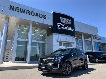 2020 Cadillac XT5 Sport (Stk: Z206857) in Newmarket - Image 1 of 28