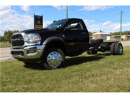 2019 RAM 5500 Chassis Tradesman/SLT (Stk: KT125) in Rocky Mountain House - Image 1 of 25