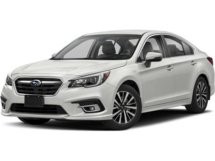 2018 Subaru Legacy 2.5i Touring (Stk: 15228AS) in Thunder Bay - Image 1 of 10