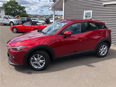 2019 Mazda CX-3 GS (Stk: ) in Sussex - Image 1 of 29