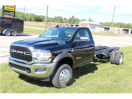2019 RAM 5500 Chassis Tradesman/SLT (Stk: KT126) in Rocky Mountain House - Image 1 of 30