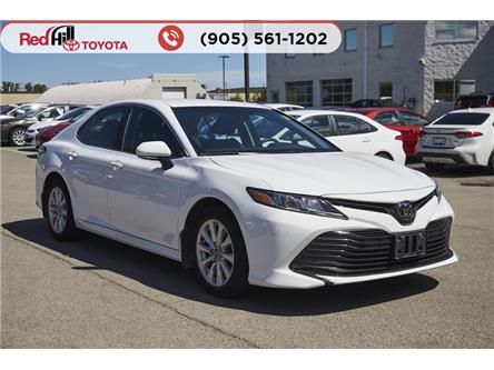 2018 Toyota Camry  (Stk: 89664) in Hamilton - Image 1 of 9