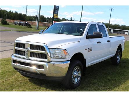 2014 RAM 2500 ST (Stk: LP062) in Rocky Mountain House - Image 1 of 27