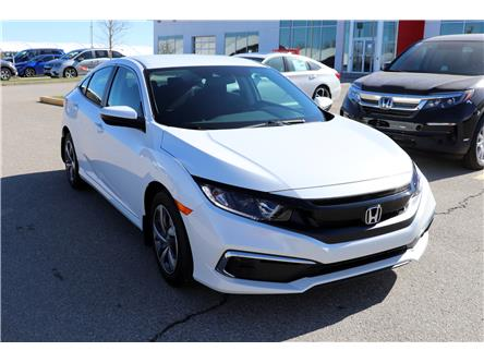 2020 Honda Civic LX (Stk: 2200794) in Calgary - Image 1 of 9