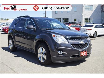 2013 Chevrolet Equinox 2LT (Stk: 89394) in Hamilton - Image 1 of 17