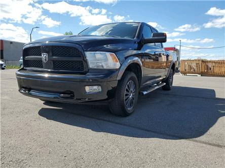 2012 RAM 1500 SLT (Stk: A20209) in Ottawa - Image 1 of 30