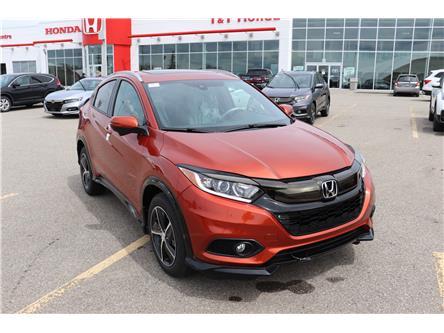 2020 Honda HR-V Sport (Stk: 2200754) in Calgary - Image 1 of 10