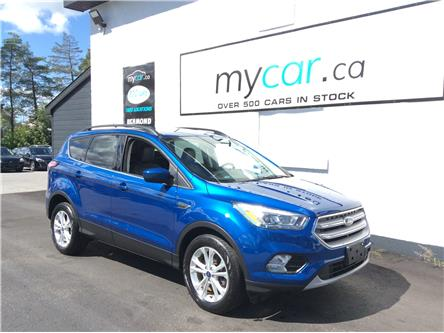 2018 Ford Escape SEL (Stk: 200910) in Richmond - Image 1 of 21
