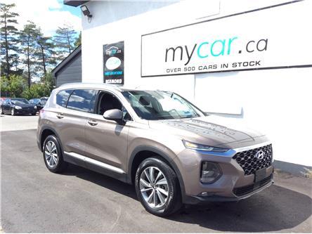 2019 Hyundai Santa Fe Preferred 2.4 (Stk: 200885) in Richmond - Image 1 of 21