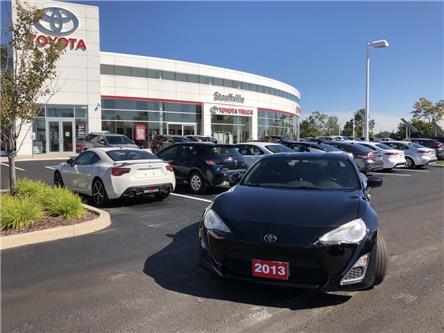 2013 Scion FR-S Base (Stk: 200202A) in Whitchurch-Stouffville - Image 1 of 11