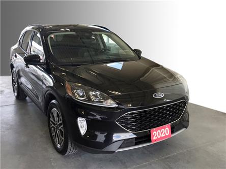2020 Ford Escape SEL (Stk: BB0820) in Stratford - Image 1 of 16