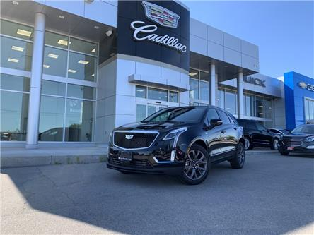 2020 Cadillac XT5 Sport (Stk: Z226505) in Newmarket - Image 1 of 28