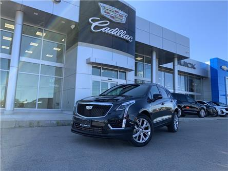 2020 Cadillac XT5 Sport (Stk: Z205907) in Newmarket - Image 1 of 28