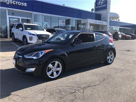 2012 Hyundai Veloster Base (Stk: 30021A) in Scarborough - Image 1 of 18