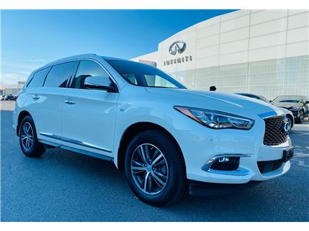 2019 Infiniti QX60 Pure (Stk: H8312) in Thornhill - Image 1 of 23