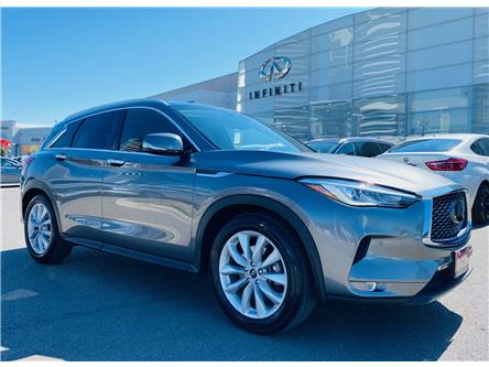 2019 Infiniti QX50 ESSENTIAL (Stk: U16616) in Thornhill - Image 1 of 24