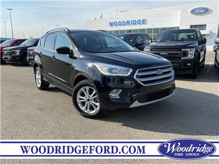 2017 Ford Escape SE (Stk: 17613) in Calgary - Image 1 of 20