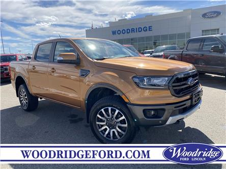 2019 Ford Ranger Lariat (Stk: 17578) in Calgary - Image 1 of 21