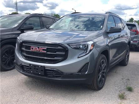 2020 GMC Terrain SLE (Stk: 291626) in Markham - Image 1 of 5