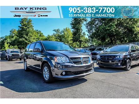 2020 Dodge Grand Caravan Premium Plus (Stk: 203596) in Hamilton - Image 1 of 24