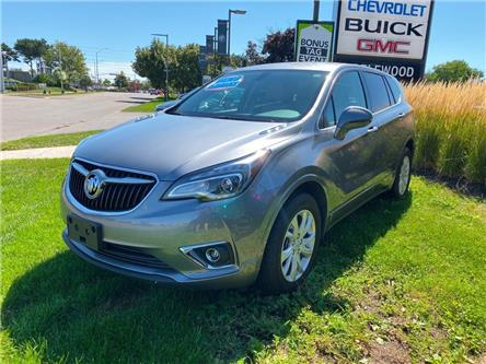 2020 Buick Envision Preferred (Stk: B0N001) in Mississauga - Image 1 of 5