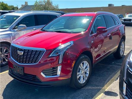 2020 Cadillac XT5 Luxury (Stk: K0B045) in Mississauga - Image 1 of 5