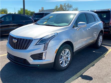 2020 Cadillac XT5 Luxury (Stk: K0B083T) in Mississauga - Image 1 of 5