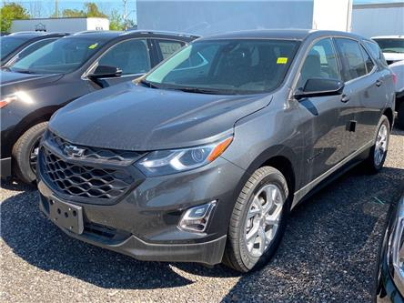 2020 Chevrolet Equinox LT (Stk: T0L076) in Mississauga - Image 1 of 5