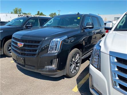 2020 Cadillac Escalade Luxury (Stk: K0K086) in Mississauga - Image 1 of 5