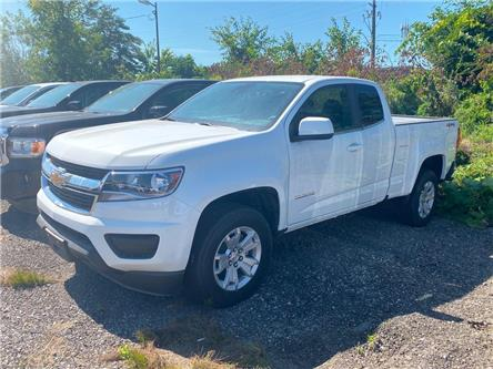 2020 Chevrolet Colorado LT (Stk: GH200518) in Mississauga - Image 1 of 5