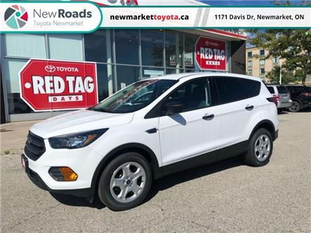 2019 Ford Escape S (Stk: SP5962) in Newmarket - Image 1 of 26