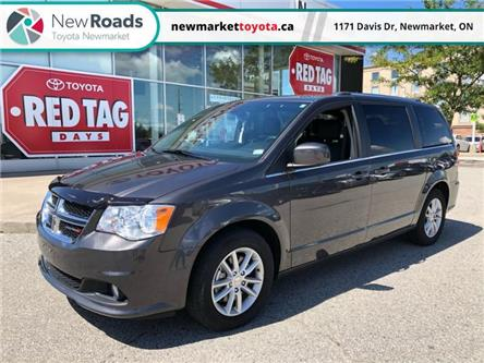 2019 Dodge Grand Caravan CVP/SXT (Stk: 350231) in Newmarket - Image 1 of 24