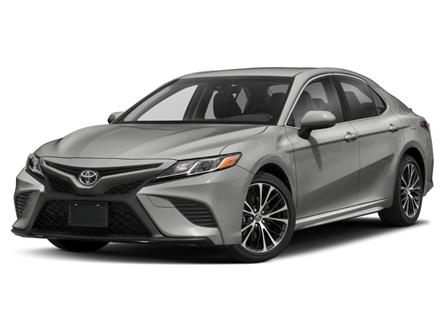2020 Toyota Camry SE (Stk: 200999) in Calgary - Image 1 of 9