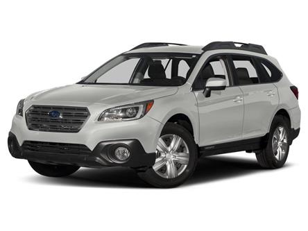 2017 Subaru Outback 2.5i Touring (Stk: 15166A) in Thunder Bay - Image 1 of 9