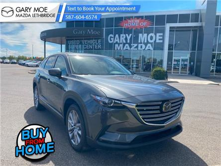 2020 Mazda CX-9 GS-L (Stk: 20-2140) in Lethbridge - Image 1 of 14