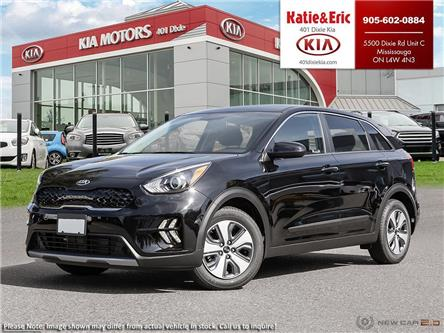 2020 Kia Niro L (Stk: NR20007) in Mississauga - Image 1 of 23