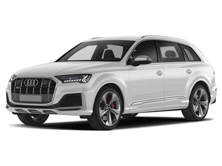 2020 Audi SQ7 4.0T (Stk: T18655) in Vaughan - Image 1 of 3