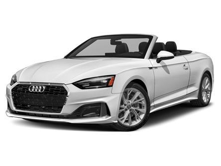 2020 Audi A5 2.0T Technik (Stk: T18656) in Vaughan - Image 1 of 9