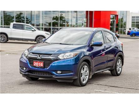 2016 Honda HR-V EX-L (Stk: 107282T) in Brampton - Image 1 of 18