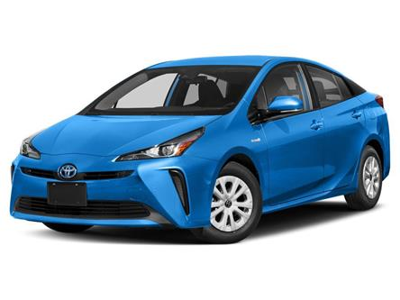 2021 Toyota Prius Technology (Stk: N2106) in Timmins - Image 1 of 9