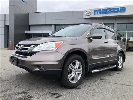 2011 Honda CR-V EX-L (Stk: 772484K) in Surrey - Image 1 of 15