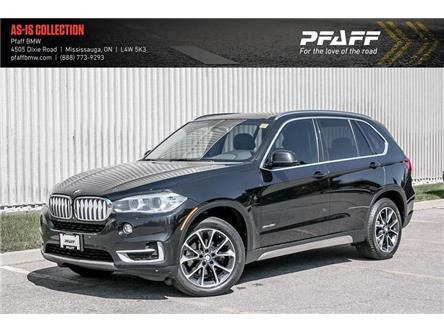 2014 BMW X5 35i (Stk: 23328A) in Mississauga - Image 1 of 22