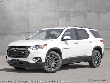 2020 Chevrolet Traverse RS (Stk: 20T197) in Williams Lake - Image 1 of 23