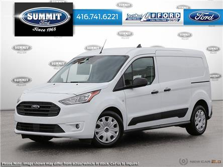 2020 Ford Transit Connect XLT (Stk: 20G8036) in Toronto - Image 1 of 23