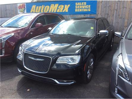 2015 Chrysler 300C Platinum (Stk: A9193) in Sarnia - Image 1 of 30