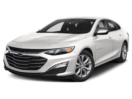 2020 Chevrolet Malibu LT (Stk: 20MB151F) in Toronto - Image 1 of 9