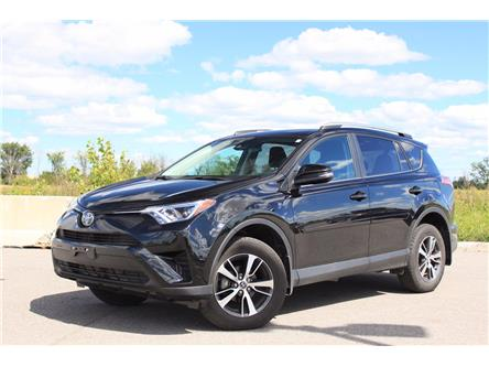 2018 Toyota RAV4 LE (Stk: 200620A) in Orléans - Image 1 of 21