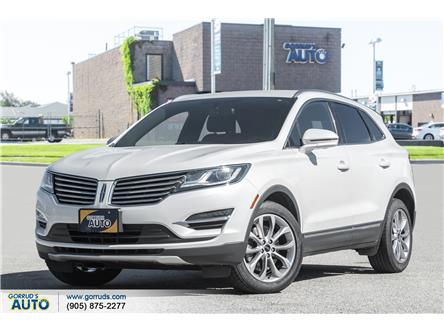 2015 Lincoln MKC Base (Stk: J00806) in Milton - Image 1 of 20