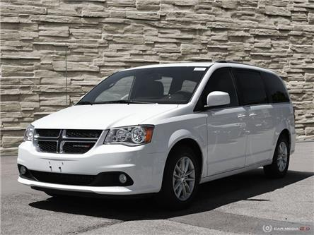 2020 Dodge Grand Caravan Premium Plus (Stk: L8076) in Hamilton - Image 1 of 27