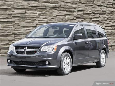 2020 Dodge Grand Caravan Premium Plus (Stk: L8030) in Hamilton - Image 1 of 29